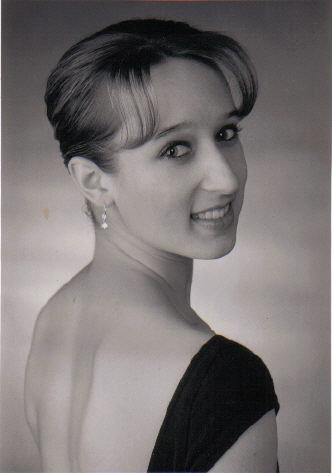 Kristina Styers